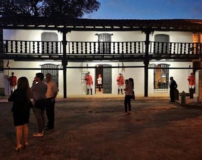 El Museo Cabildo de Pilar, se suma a ...