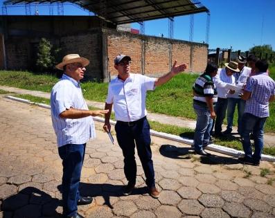 Proyecto de Construcción de Desagüe Pluvial para el ...